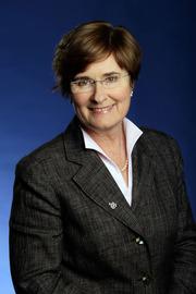 Professor Mary Crock
