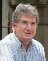 Associate Professor Russell Ross