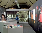 Small Matters Exhibition