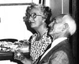 Mrs and Dr Drummond, 1978