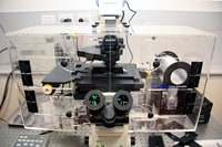 Olympus CellR Live-Cell Microscope