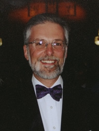 Photo of Prof. Gary Moore
