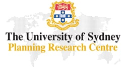 Planning Research Centre