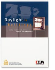 Daylight in buildings