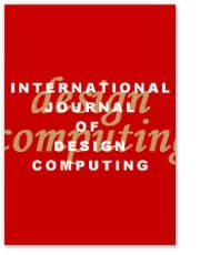 International Journal of Design Computing