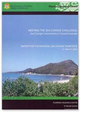 Meeting the Sea Change Challenge