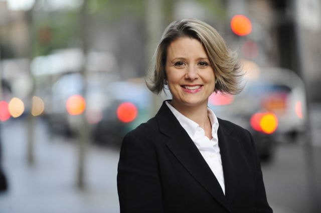 Kristina Keneally MP