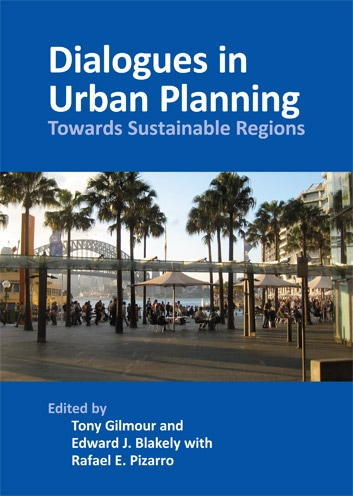Dialogues in urban planning book launch