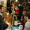 Careers fair image