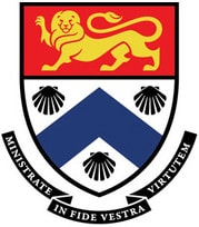 Wesley College arms