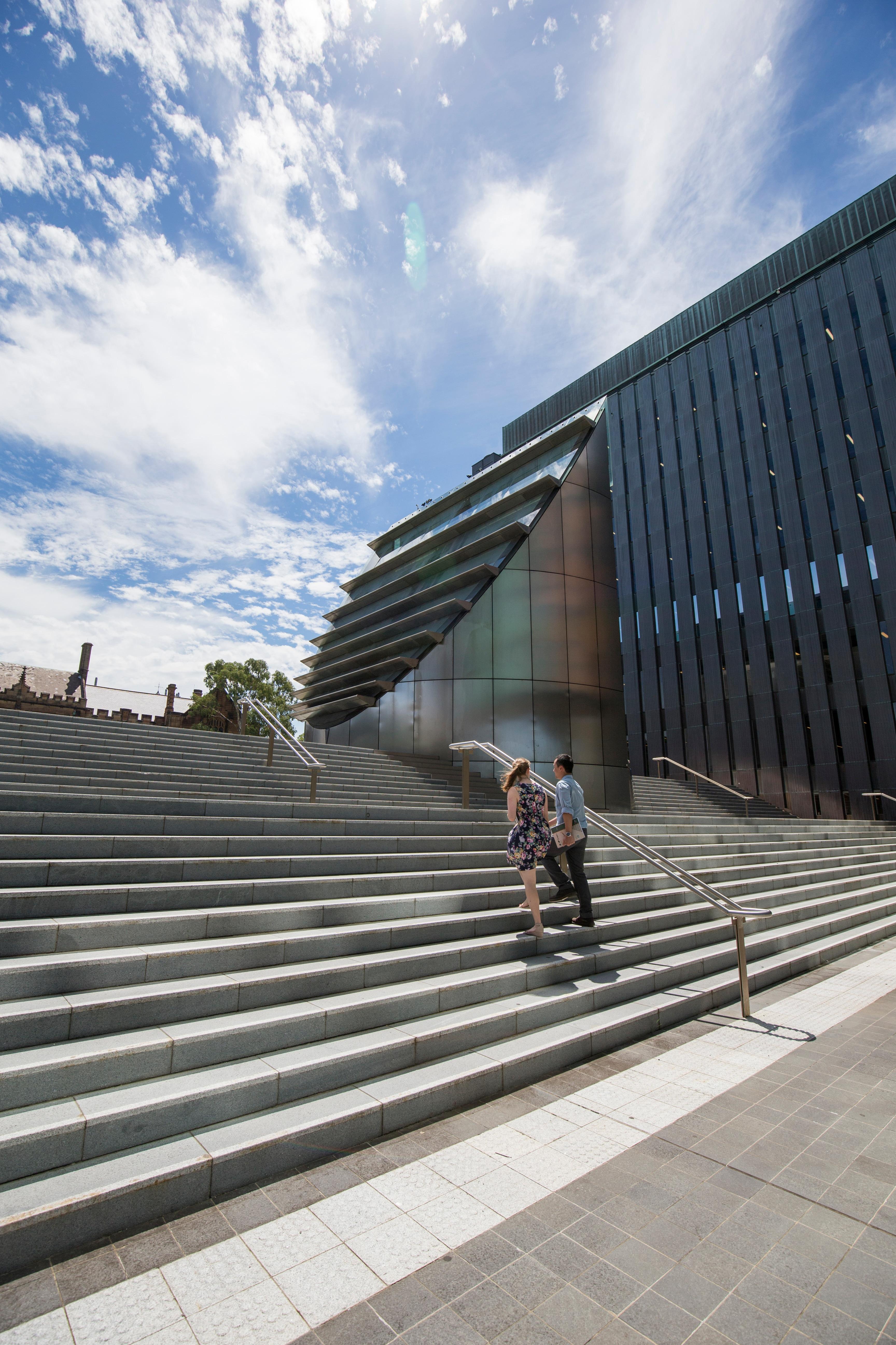 Pathways to study - The University of Sydney