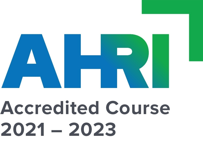 AHRI Accredited