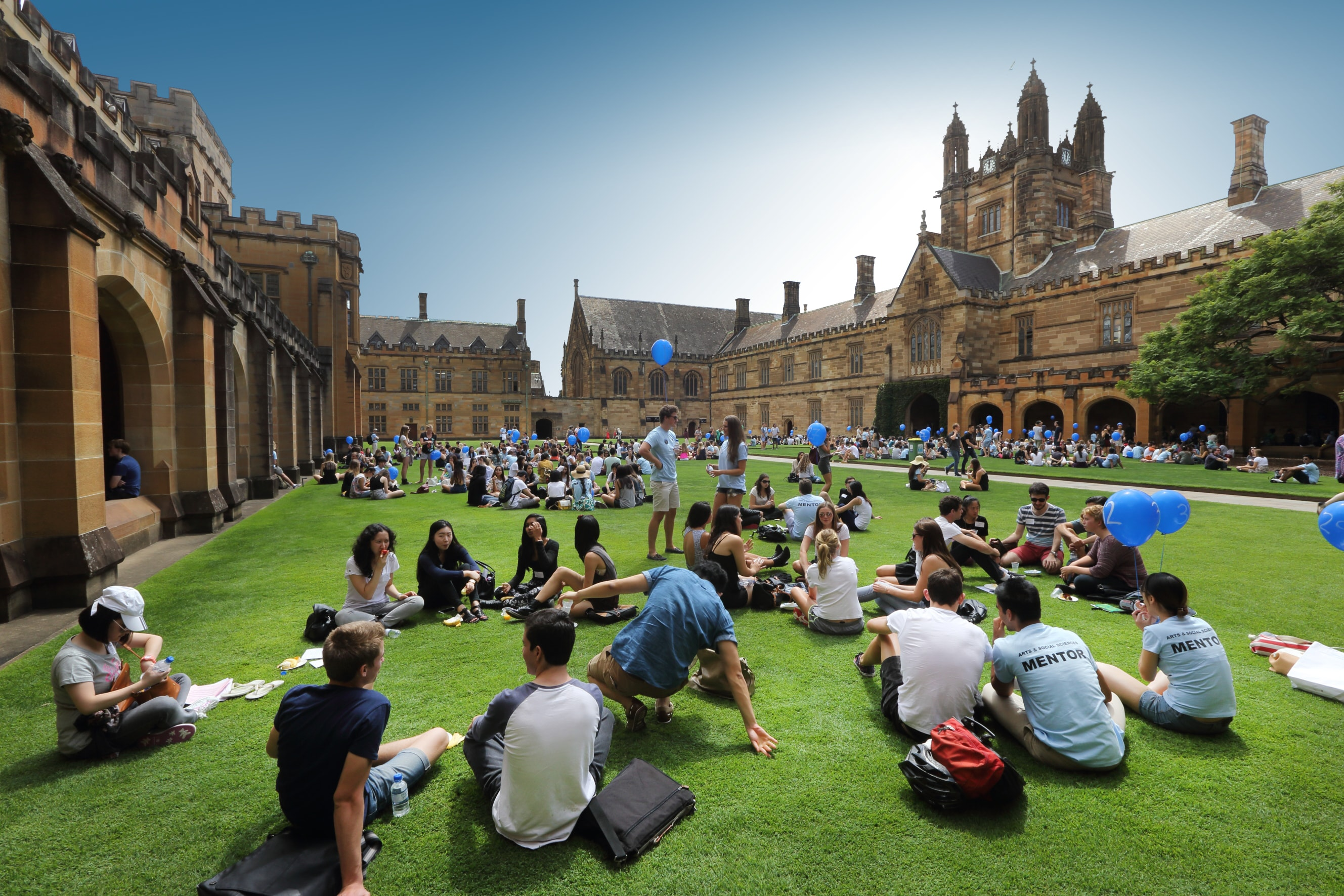 Student support and development - The University of Sydney Law School