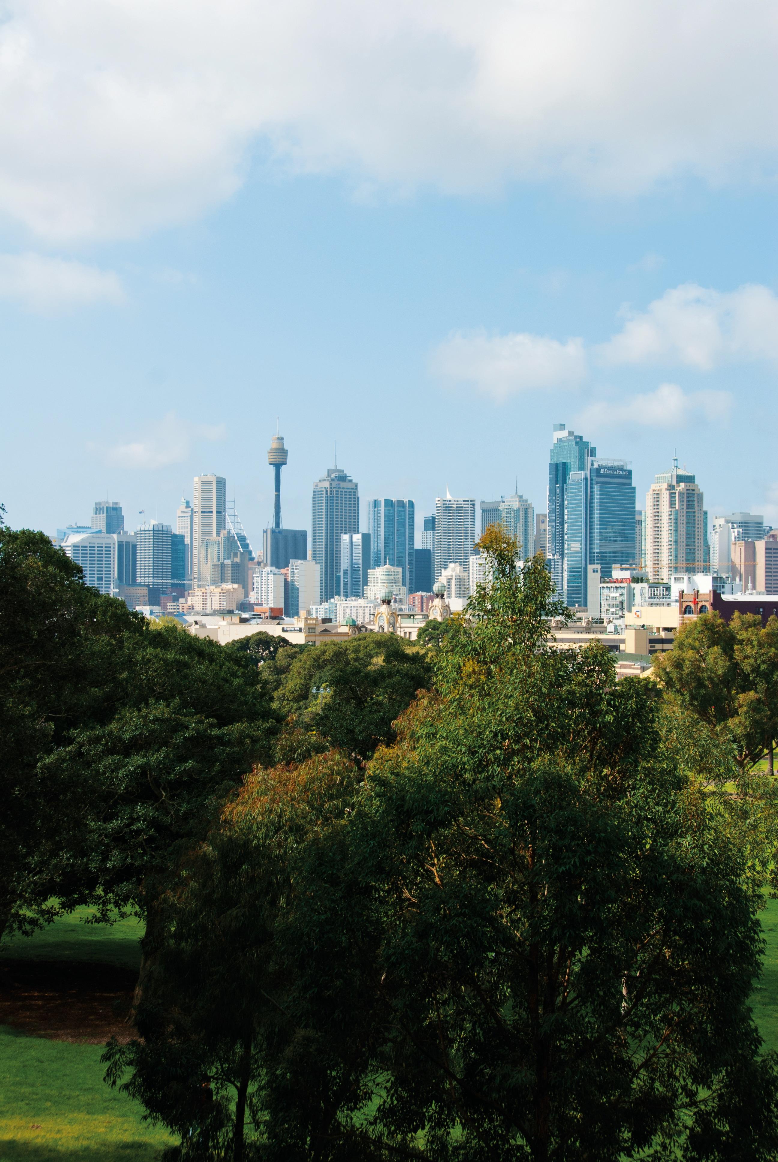 New to Sydney - The University of Sydney