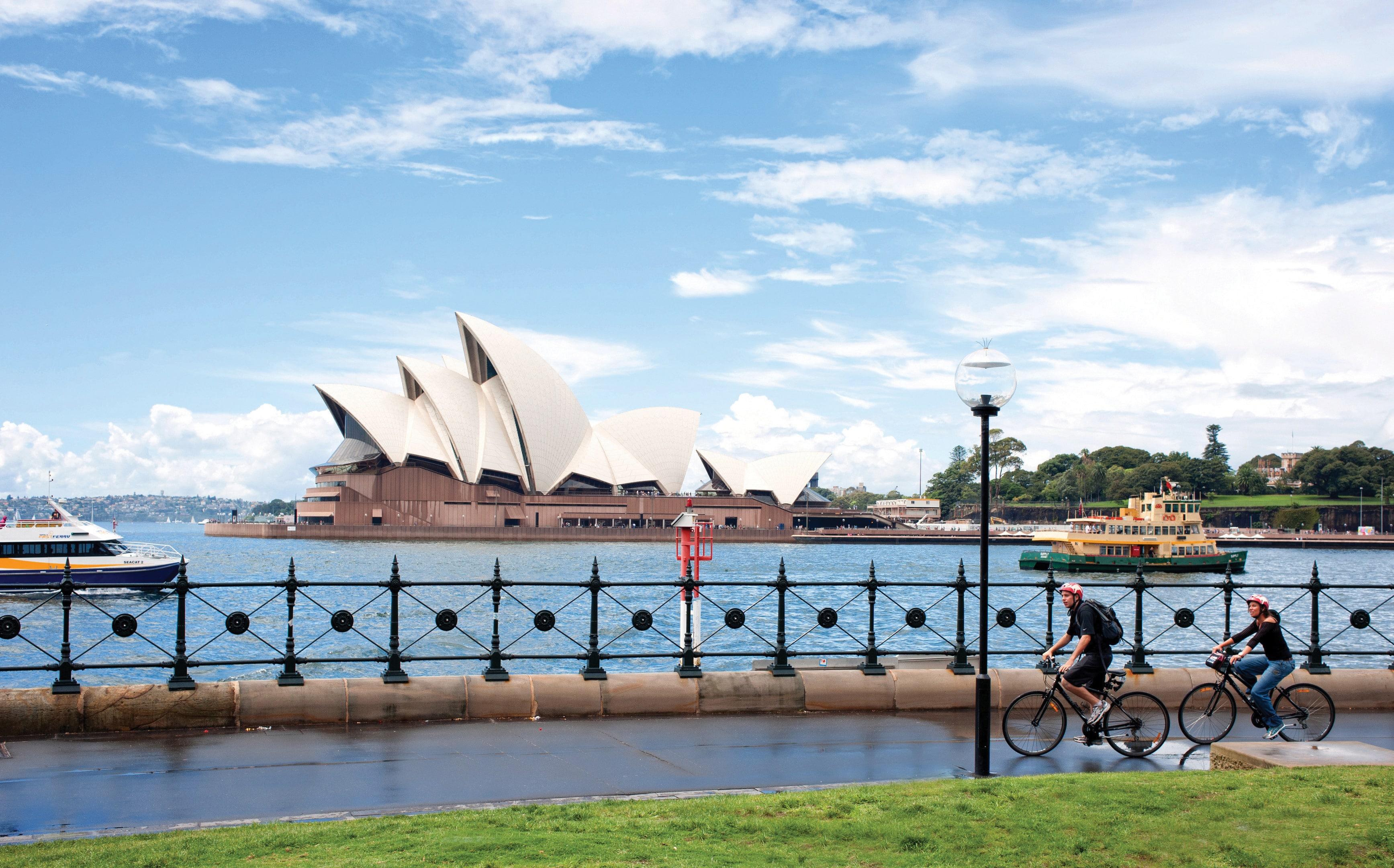 Become an international ambassador - The University of Sydney