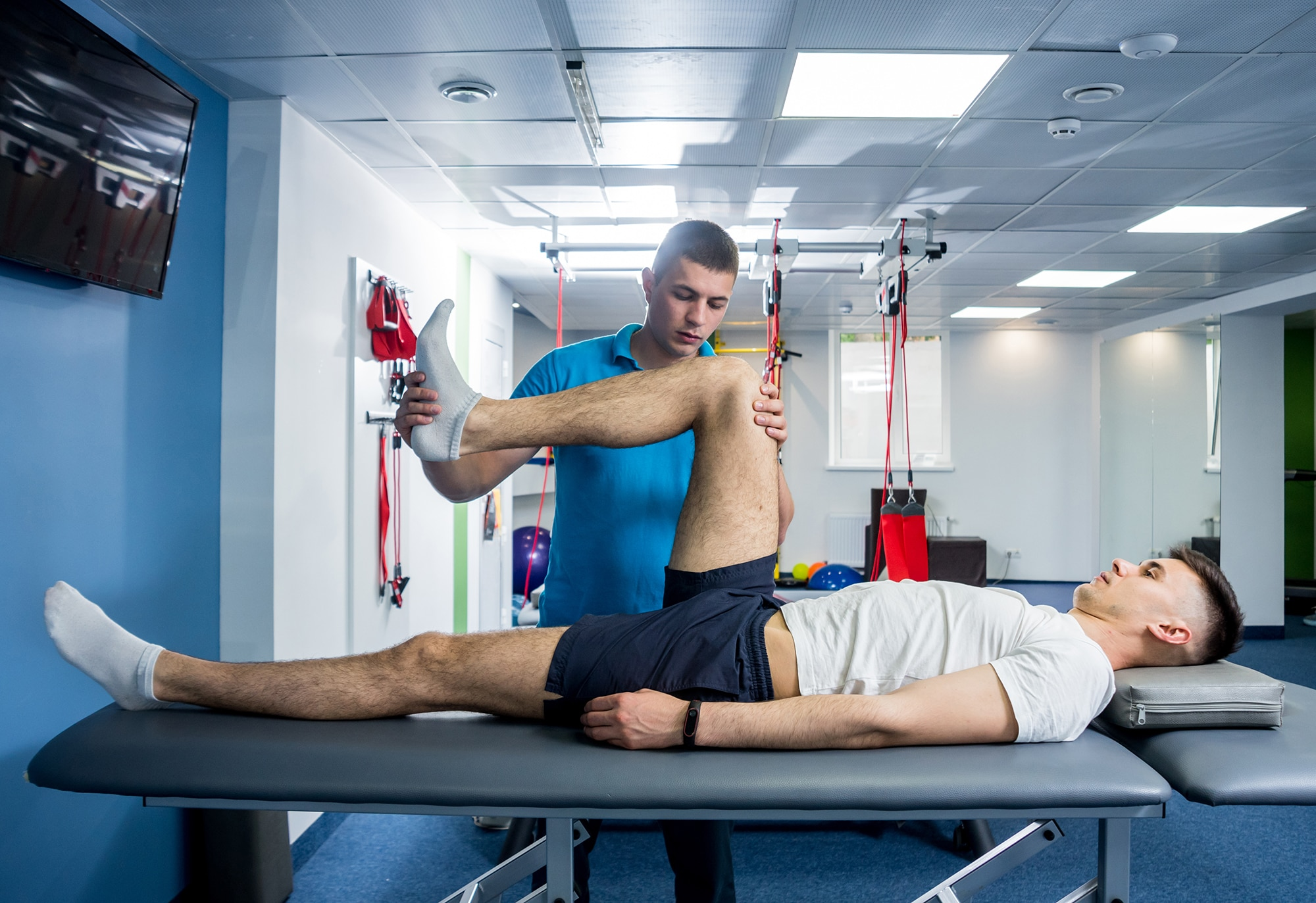 How to become a physiotherapist - The University of Sydney