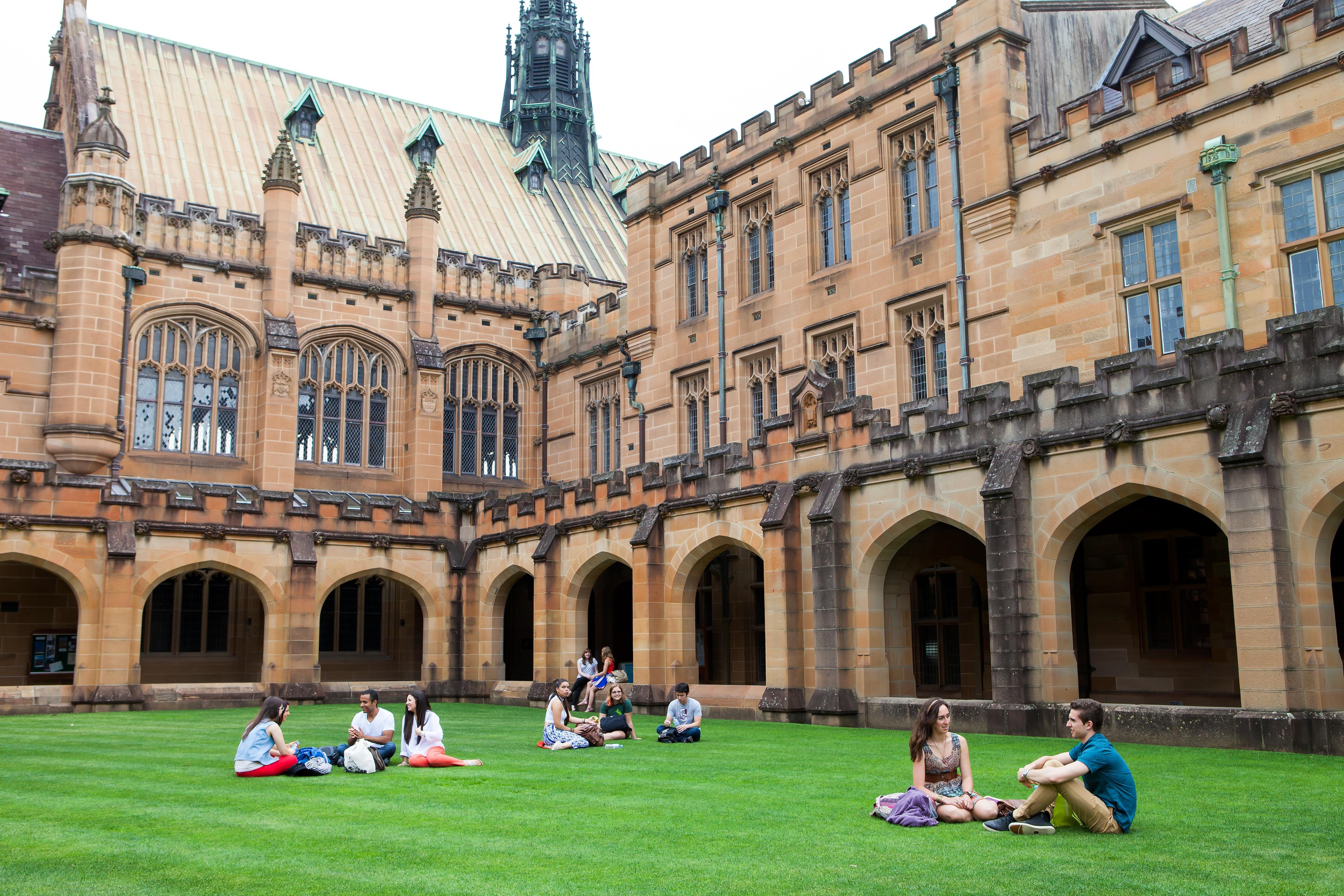 New Study Traces University Impact on State Economy