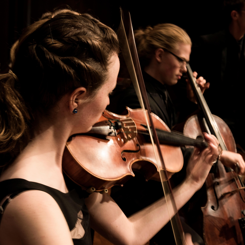 Strings Sydney Conservatorium Of Music