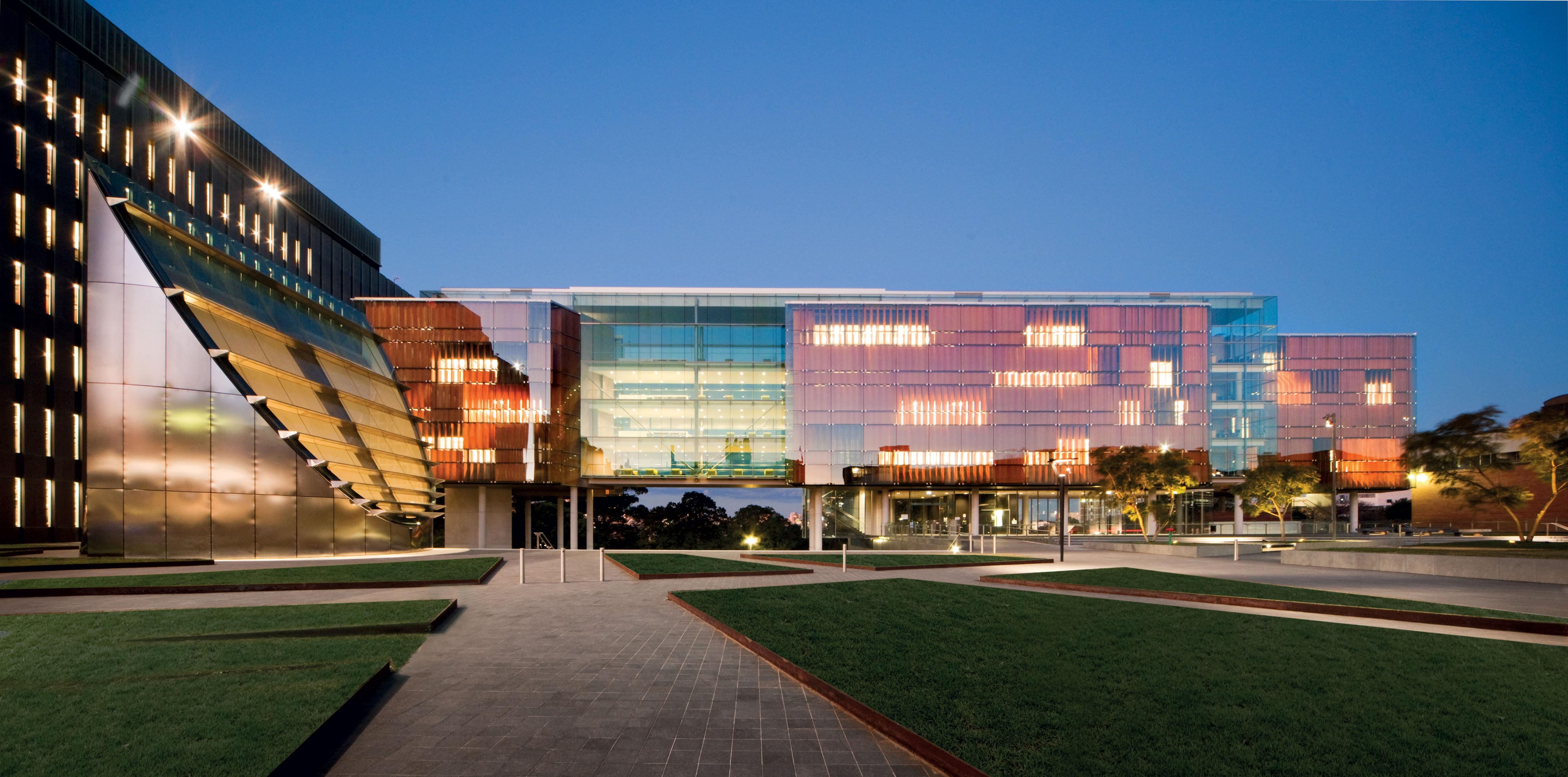 Law - The University of Sydney