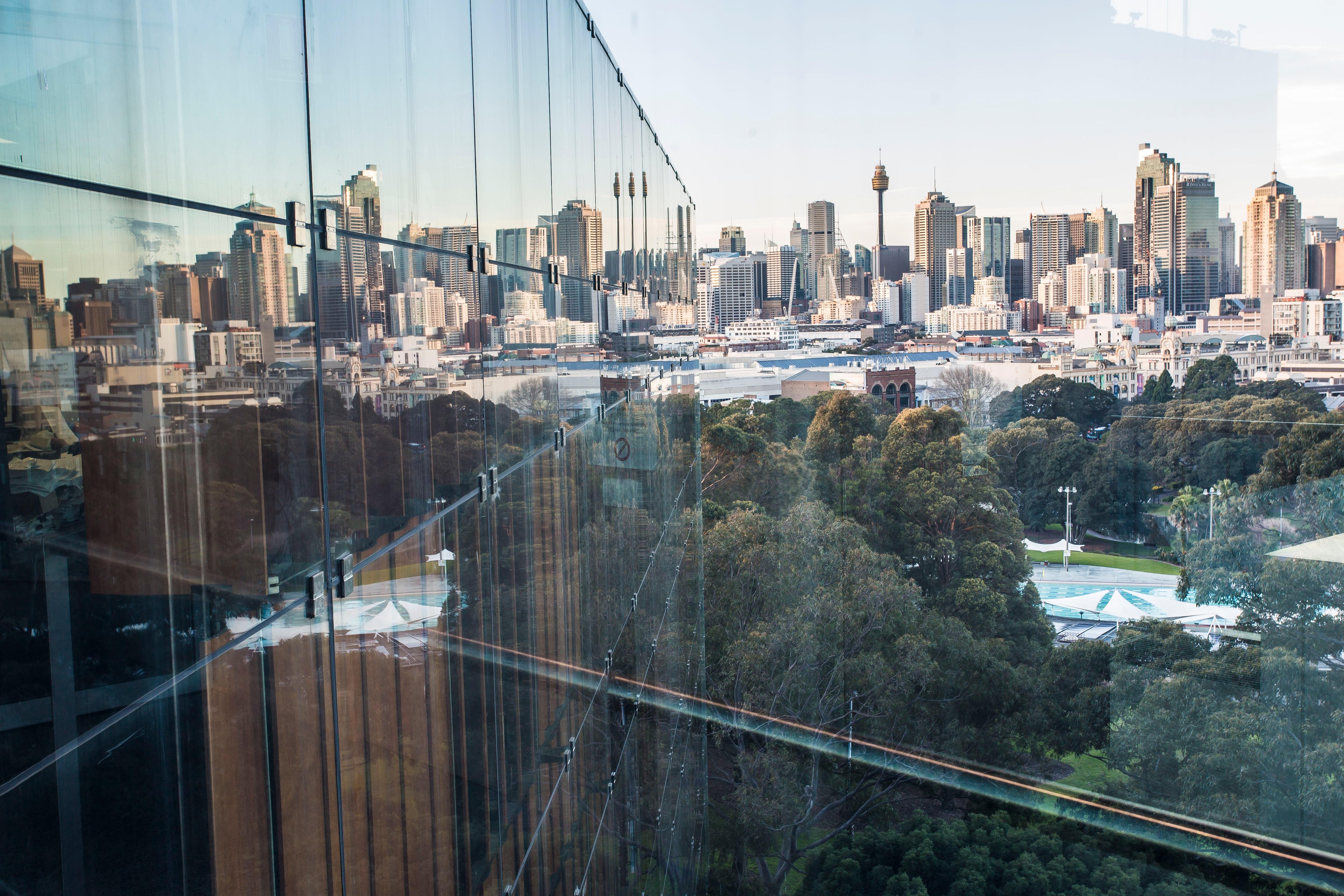 Contact us - The University of Sydney Law School