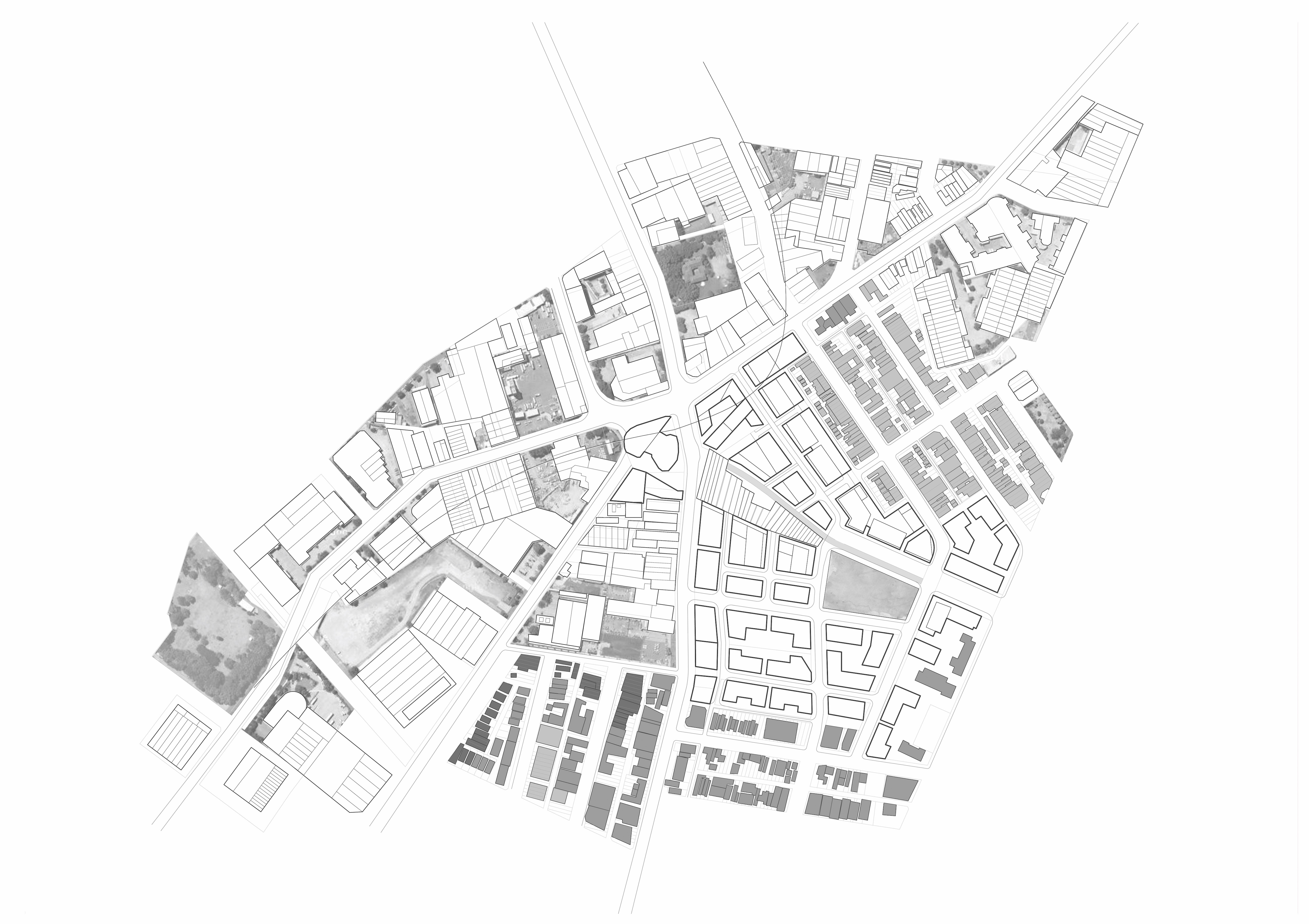 urbanism research the university of sydney school of architecture