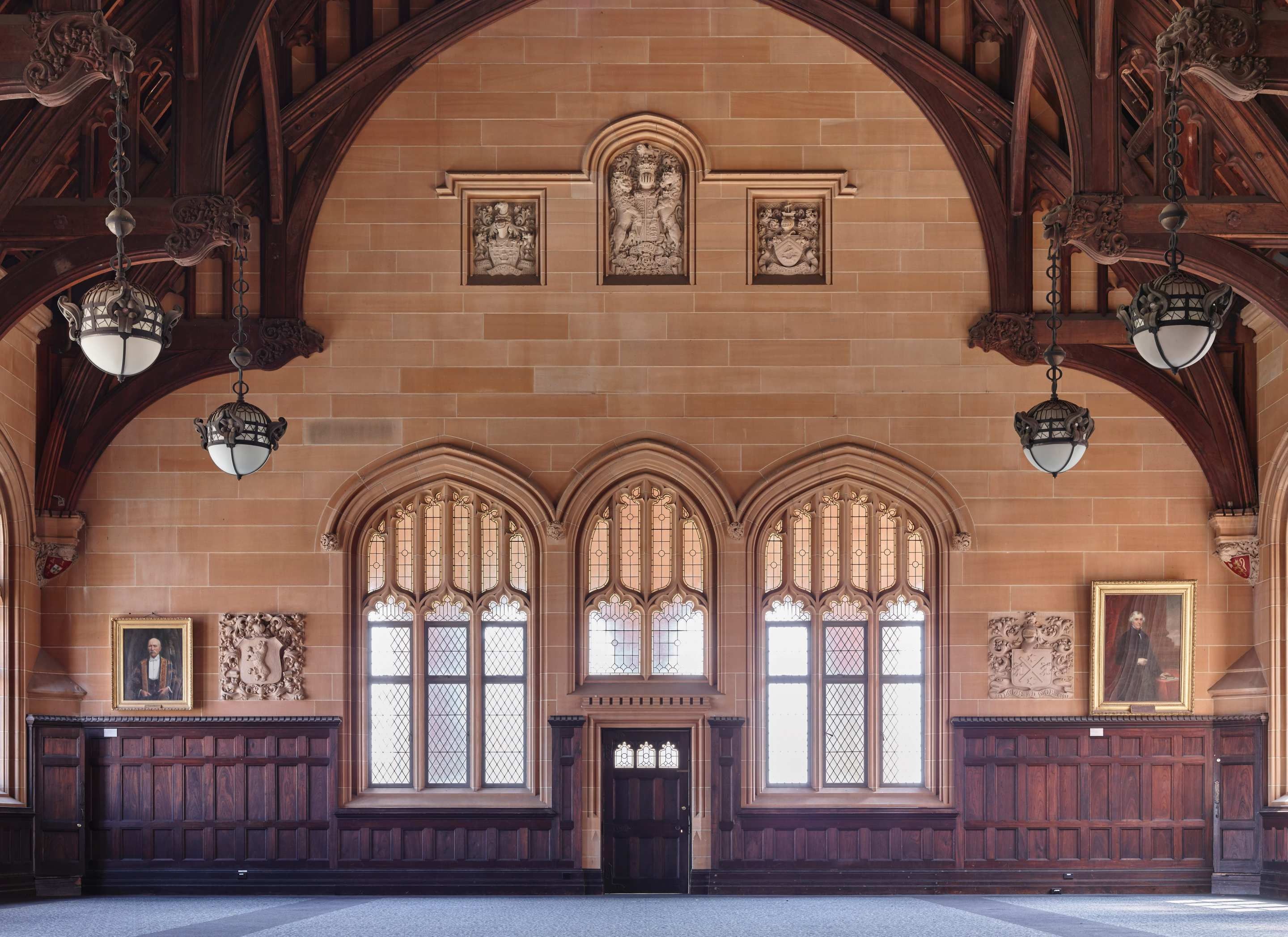 Prizes and honour roll - The University of Sydney