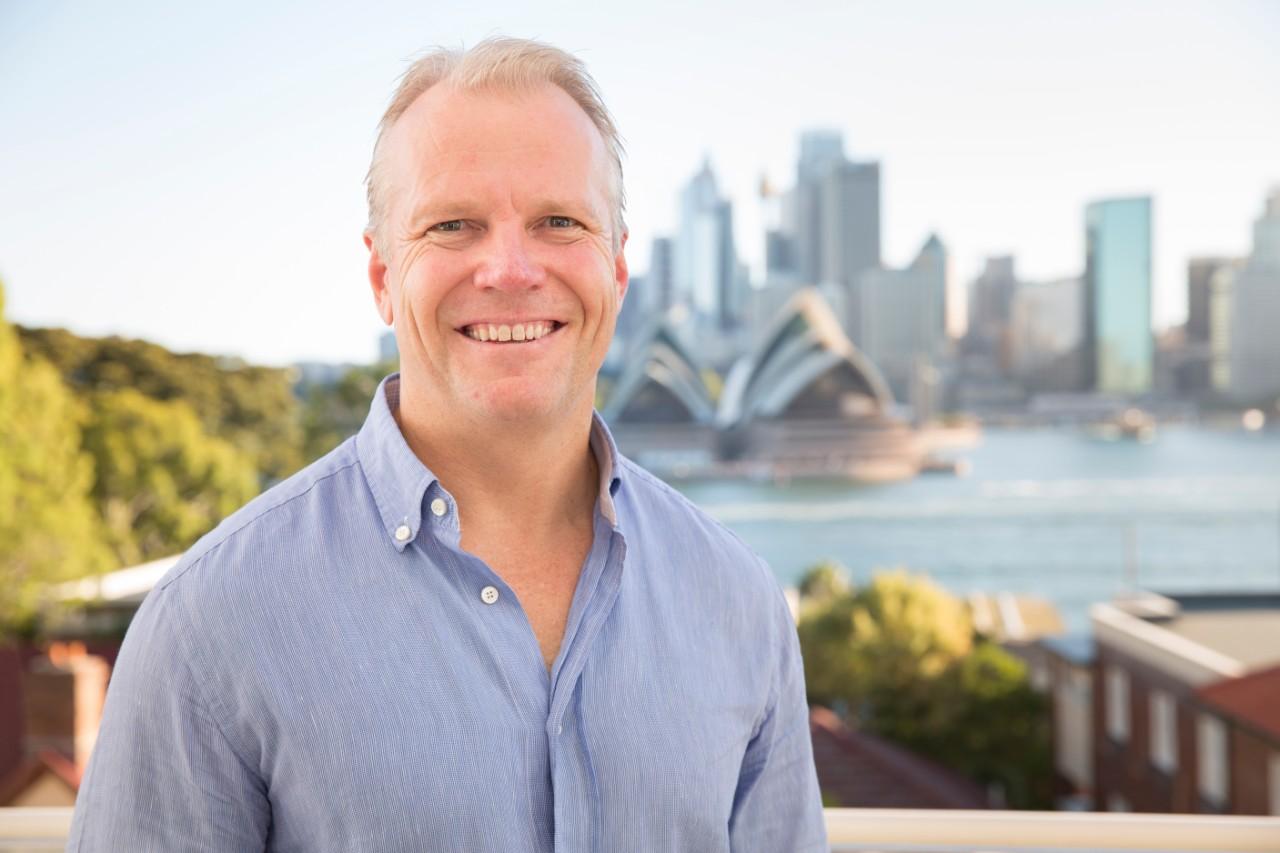 Executive online dating Australia