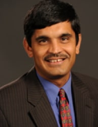 Professor Chandra Bhat