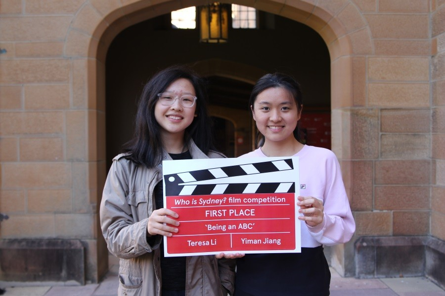 Who is Sydney film compeition winners