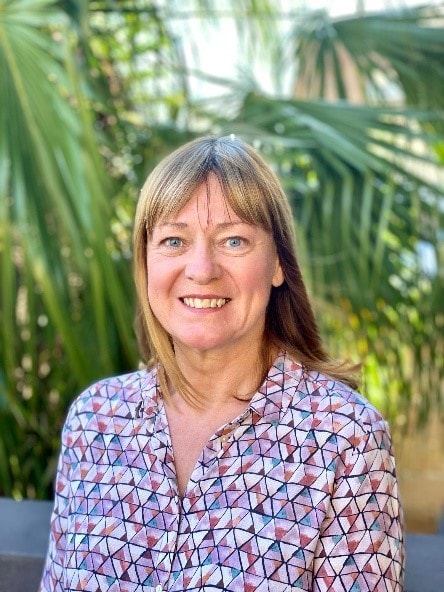 Susan McColl, Chief Operating Officer, Charles Perkins Centre