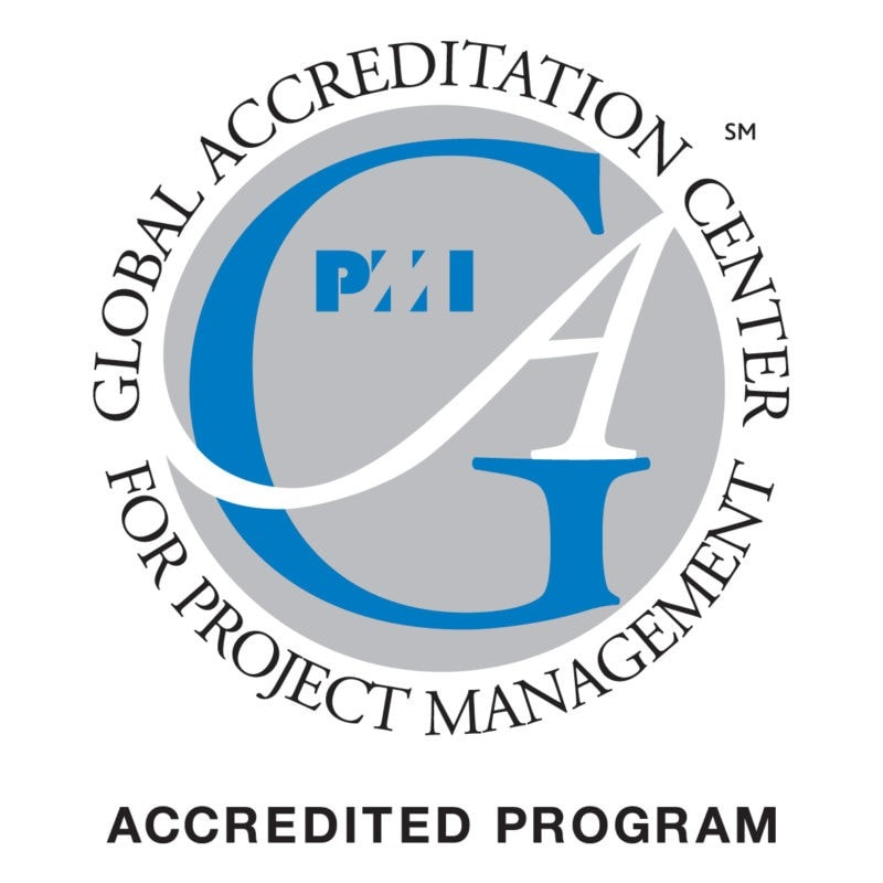 project management accredited program: global accreditation centre