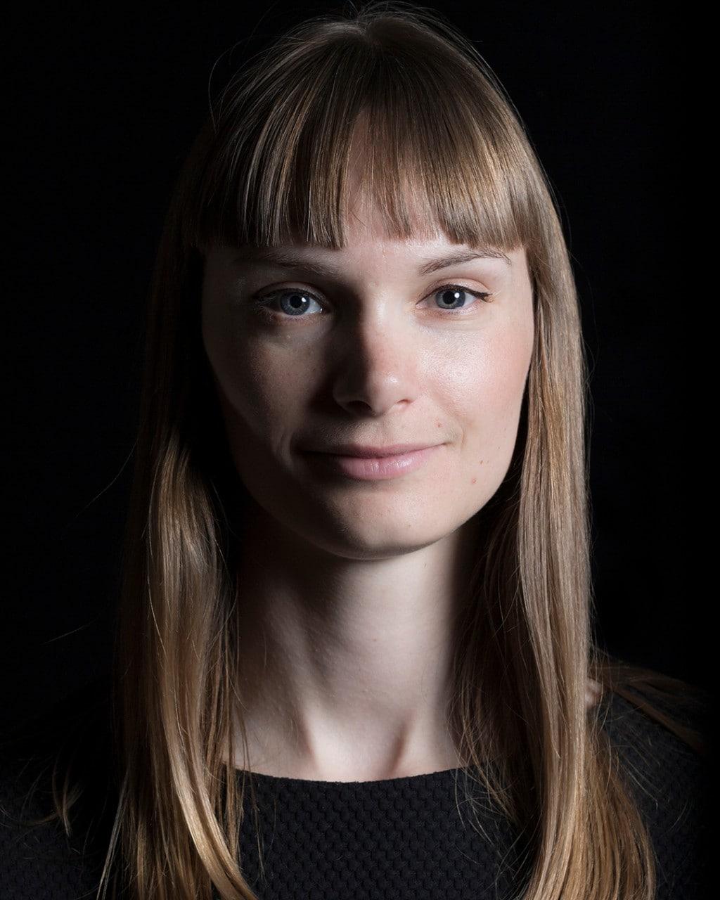 Headshot of Dr Alice Klein
