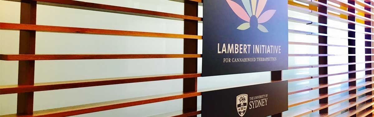 Lambert Initiative foyer