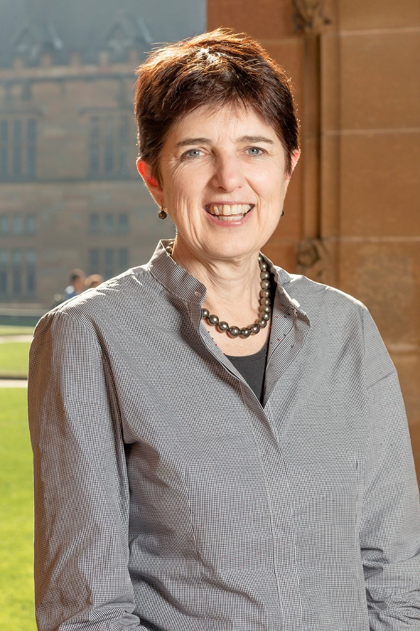Professor Robyn Ward