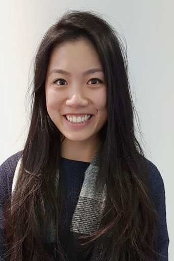 Photograph of Master of Pharmacy Student Jennifer Ly