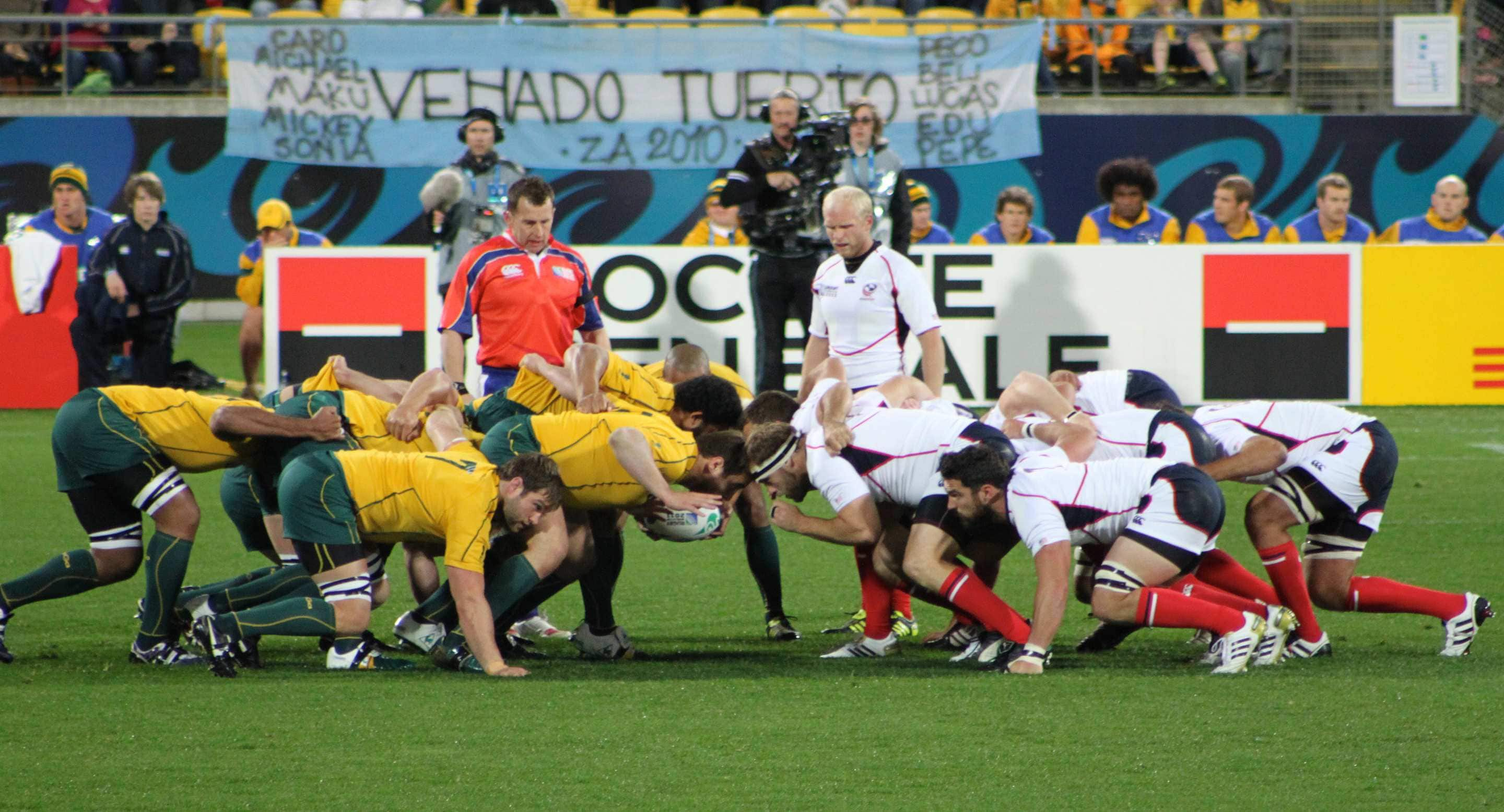 Image result for rugby union