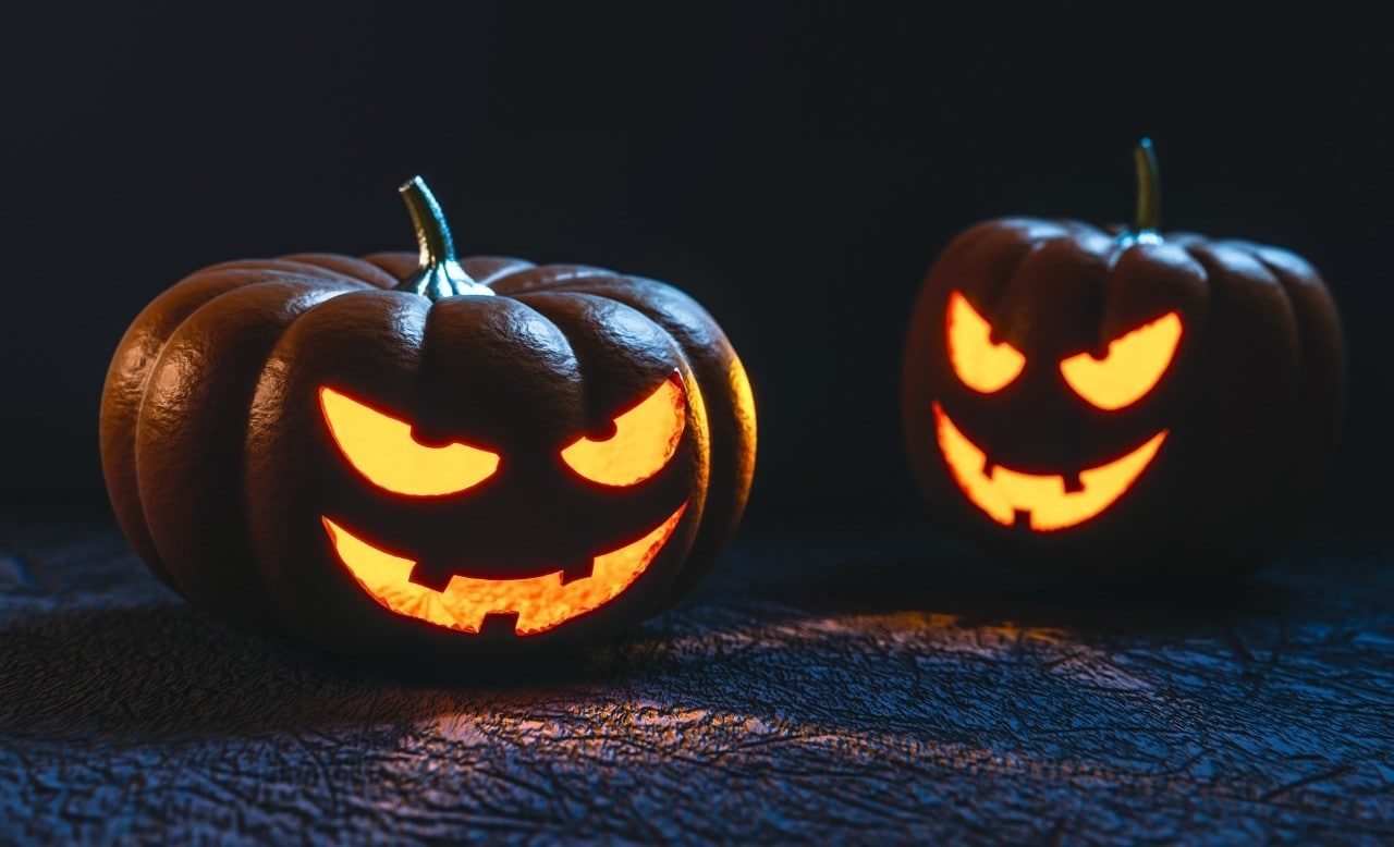The origins of Halloween - The University of Sydney