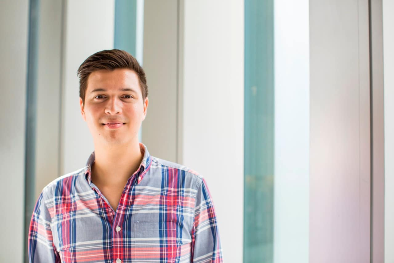 University alumnus James Alexander will participate in TEDxYouth@Sydney in 2019