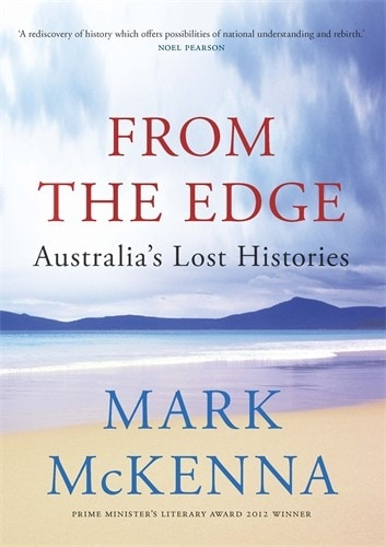 From the Edge: Australia's Lost Histories cover
