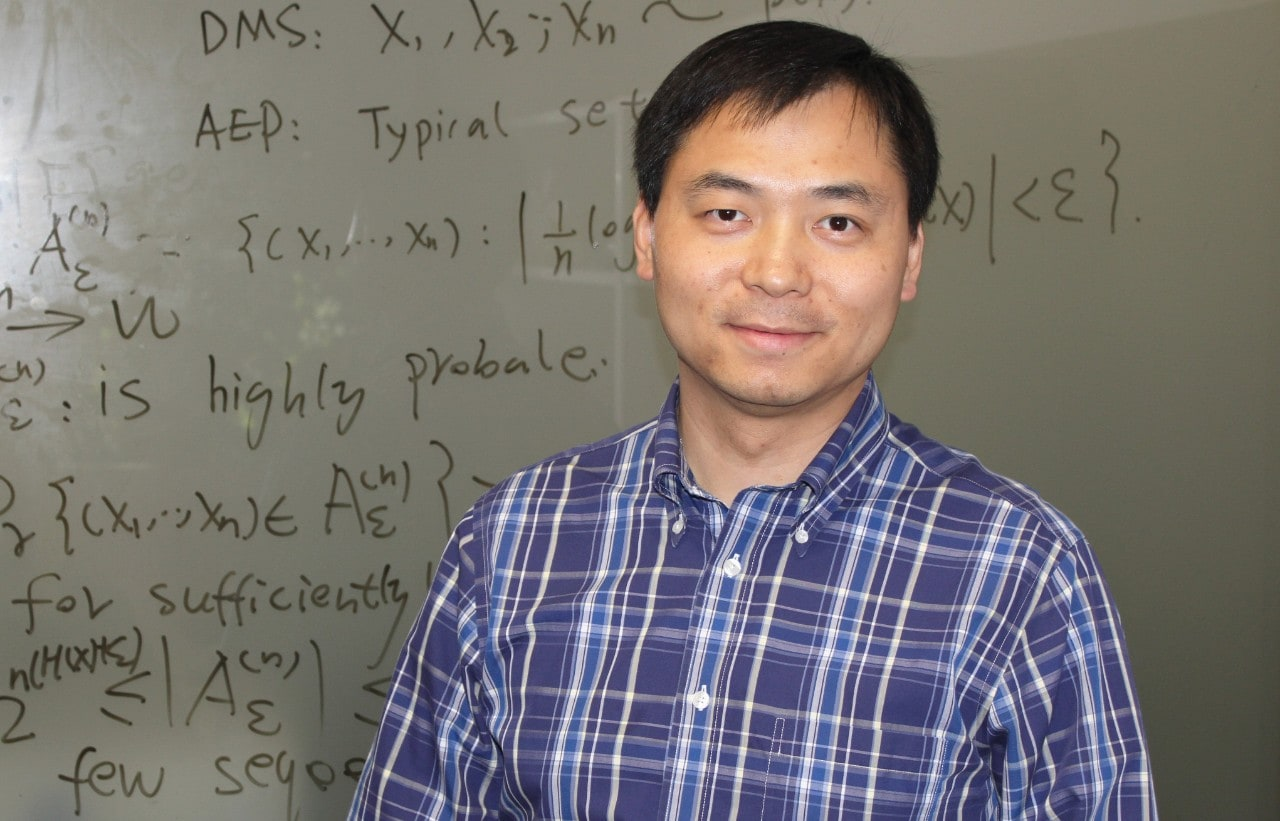 Professor Dacheng Tao has been elected as a Fellow of the Australian Academy of Science.