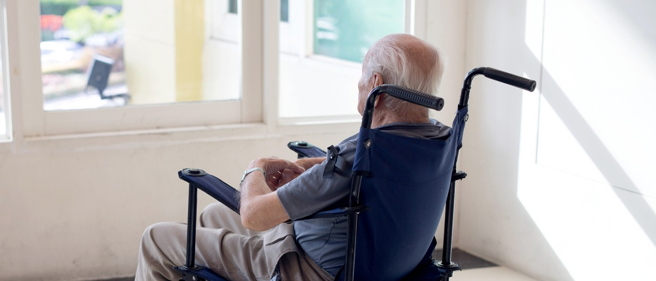 People with dementia lose their ability to daydream - The University