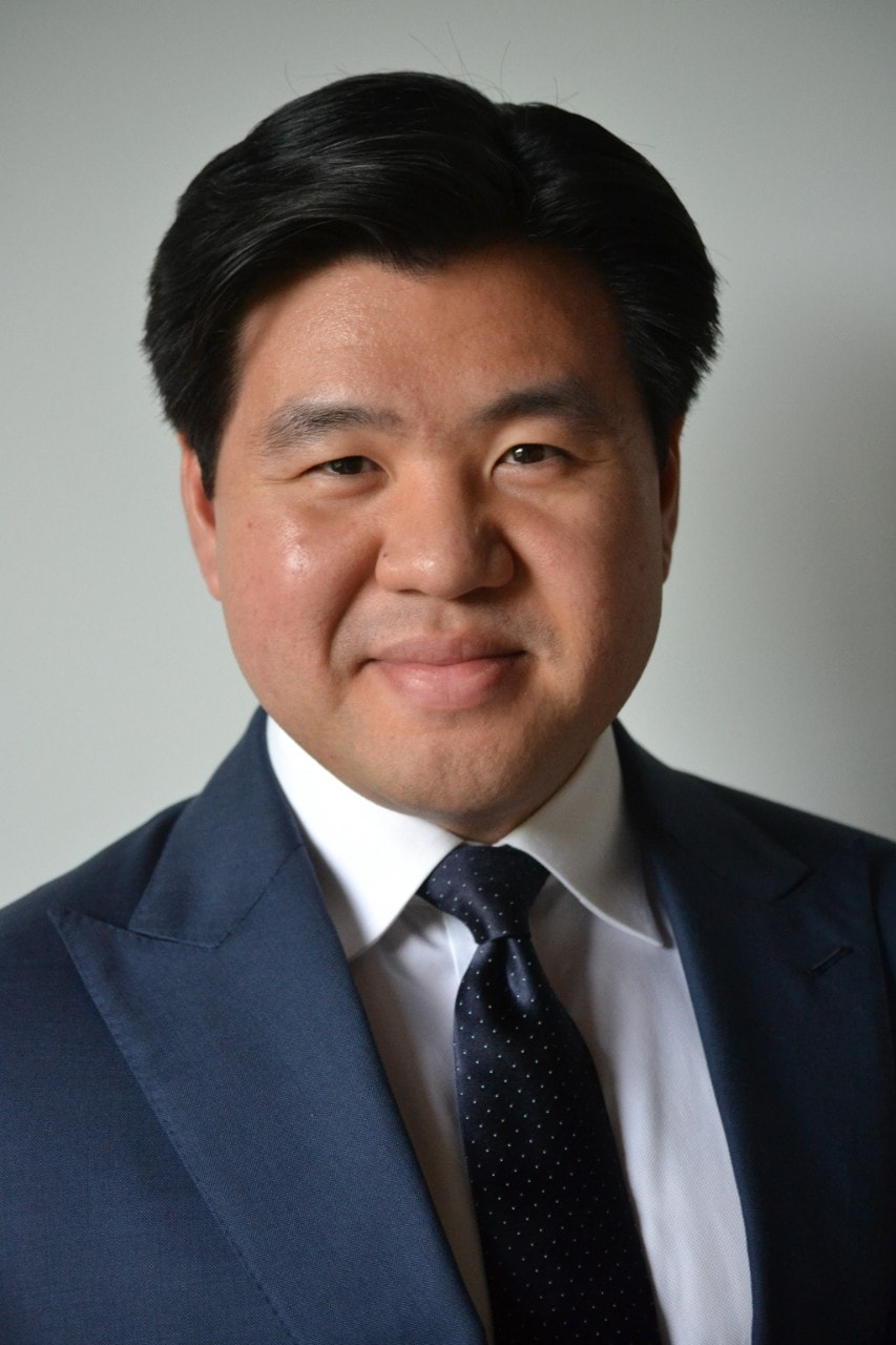 Headshot of Tim Soutphommasane.
