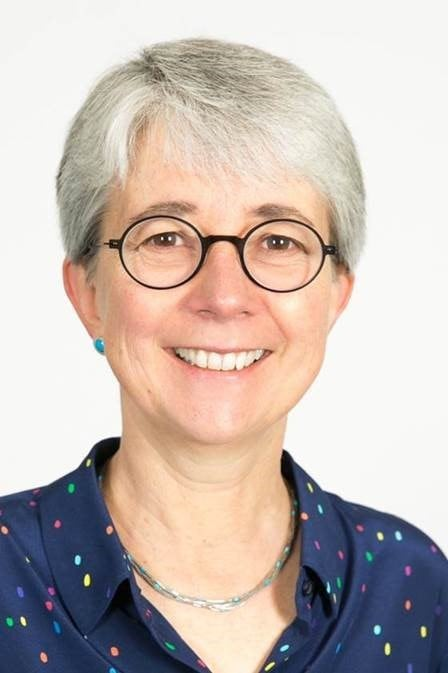 Professor Barbara Messerle