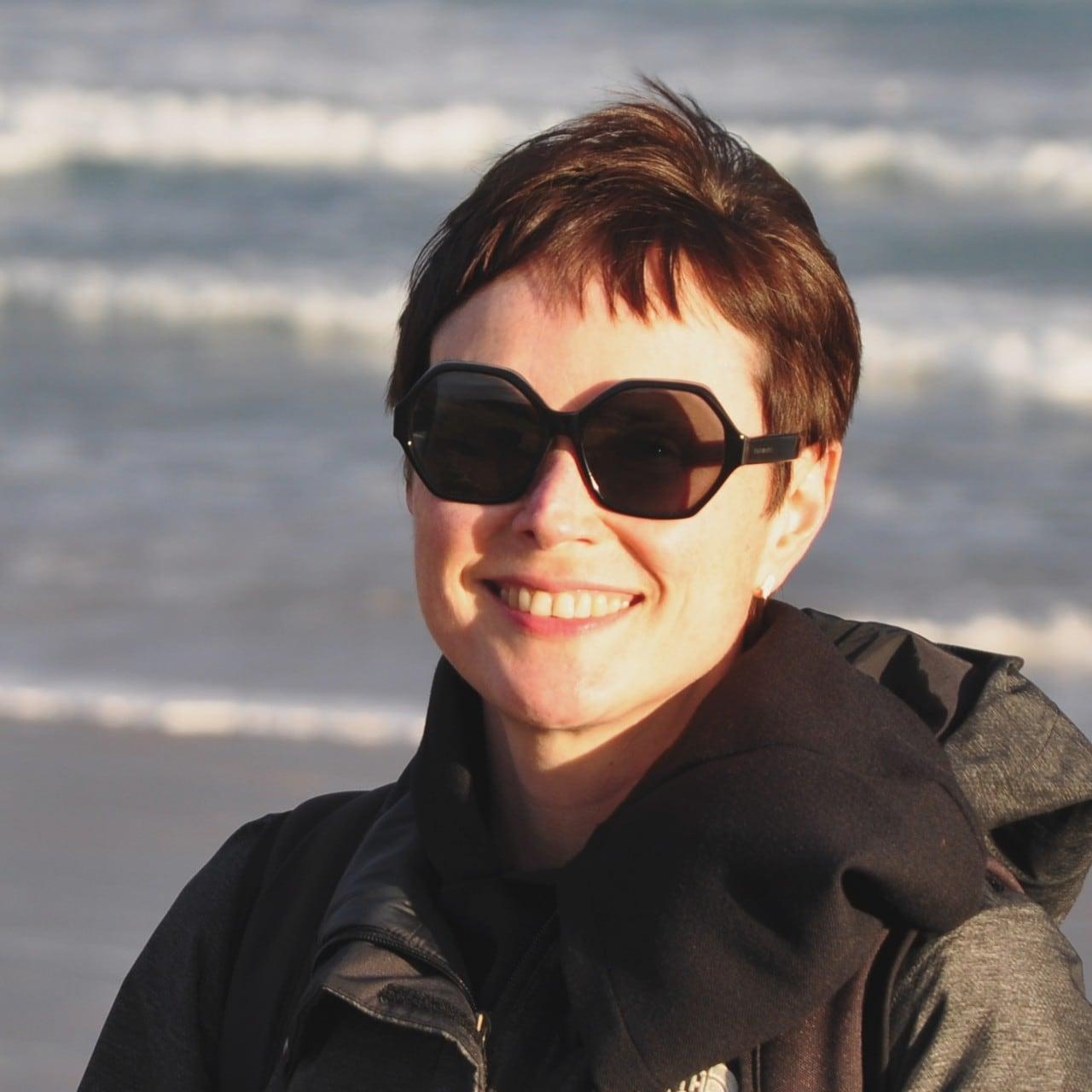 Dr Adriana Dutkiewicz.