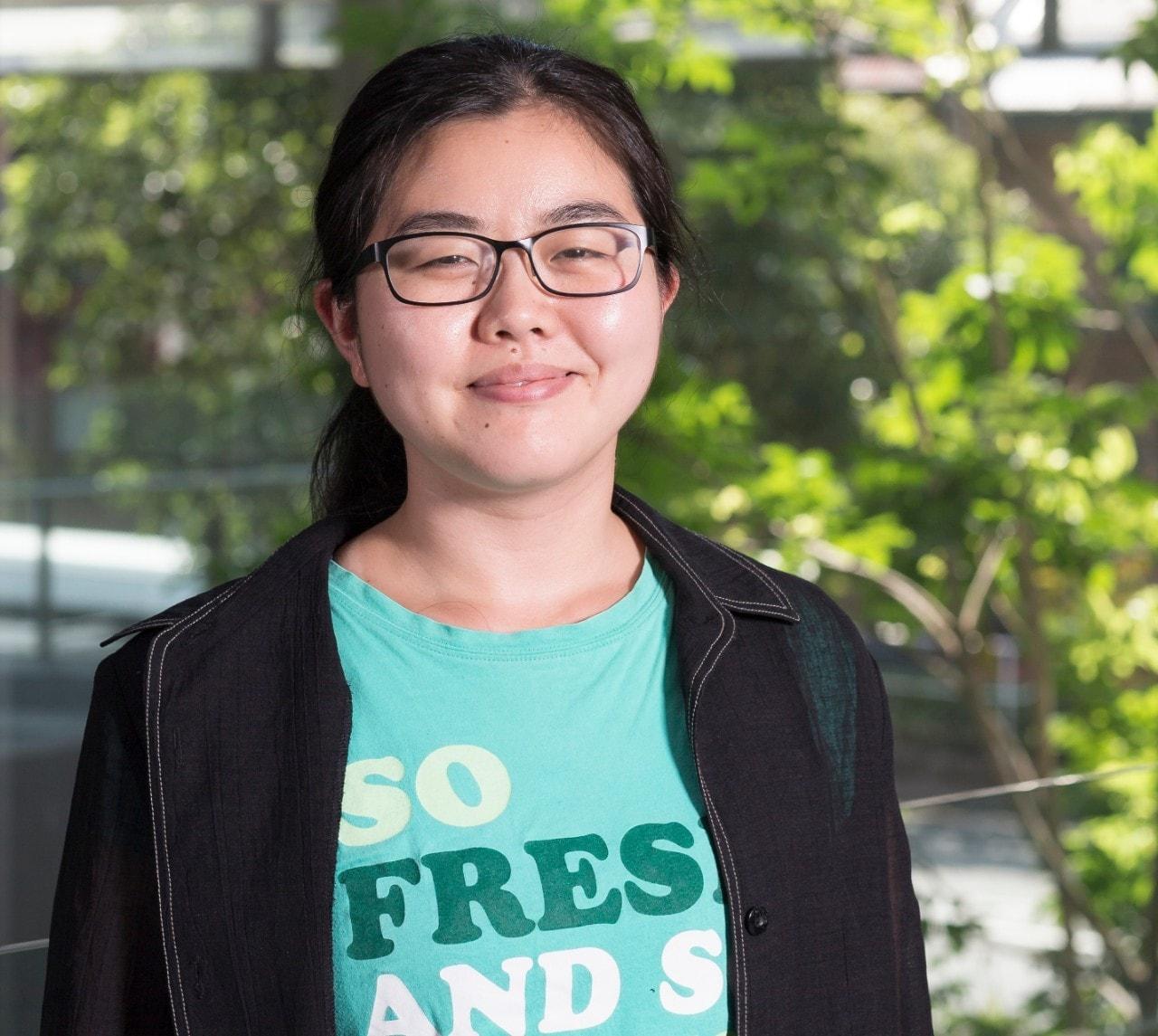 Photo of Dr Emi Tanaka