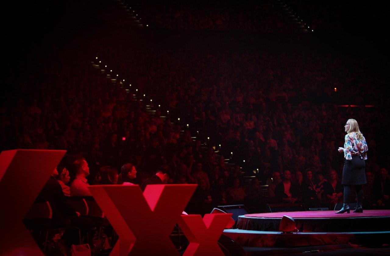 Professor Nicole Gurran at TEDxSydney 2018