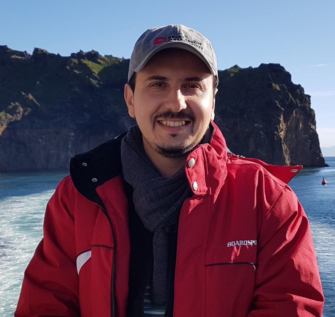 Dr Sabin Zahirovic