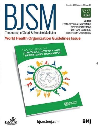 BJSM Special Edition