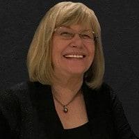 photo of Professor Evelleen Richards