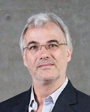 photo of Associate Professor Hans Pols